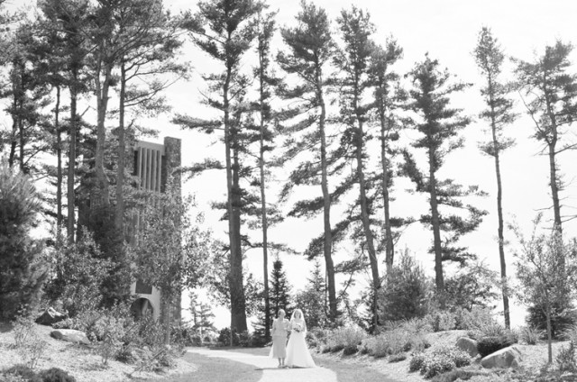 cathedral of the pines rindge nh wedding photo