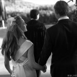 """Sweet emotion moments before saying """"I do"""" at The Ventana Inn & Spa in Big Sur"""