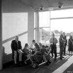 A wedding reception scene at Springstep.