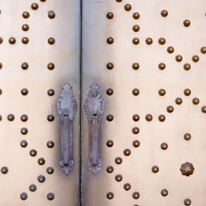 door at st. gregorys