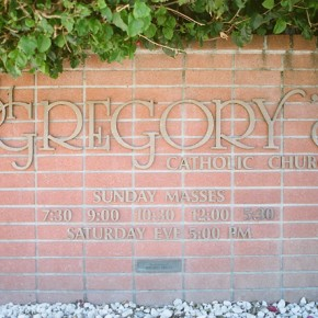 st gregory's in san mateo