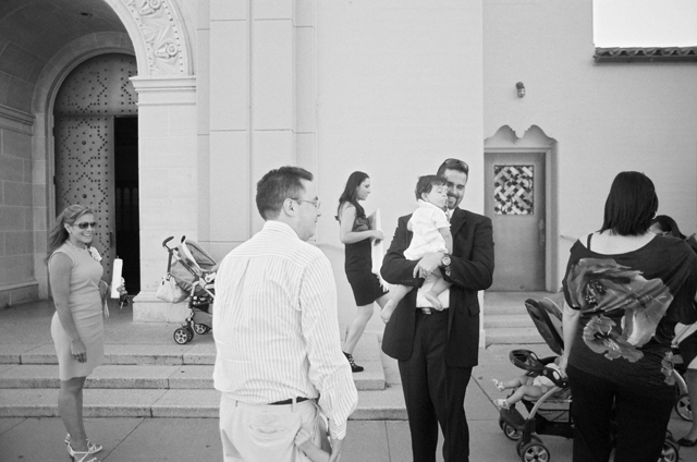 baptism at st. gregory's in san mateo photographer