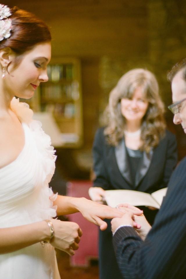 soaring starkley performs wedding ceremony in big sur california