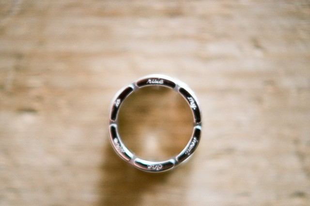 lord of the rings inspired wedding ring