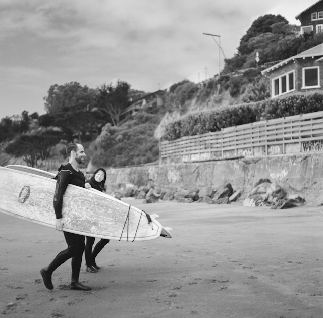 bolinas surf engagement photographer-56