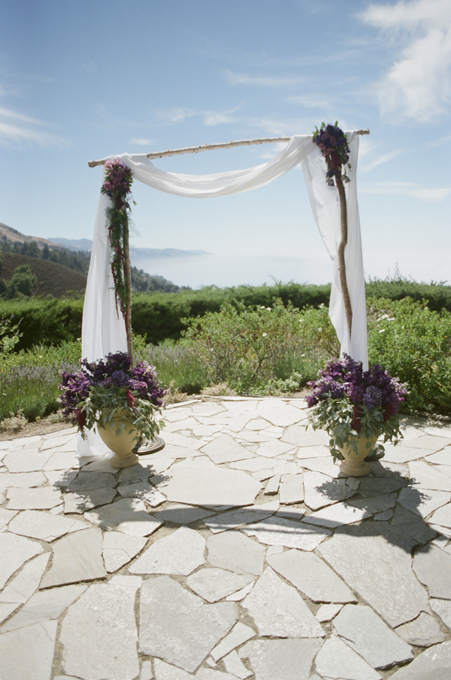 Celebrity Weddings Picture   Sean Parker's Magical Wedding ...